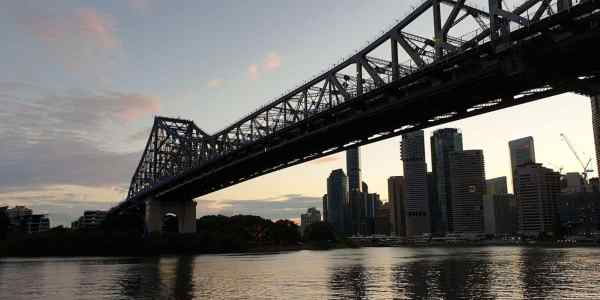 Brisbane, The Australian City I Hold Close to My Heart