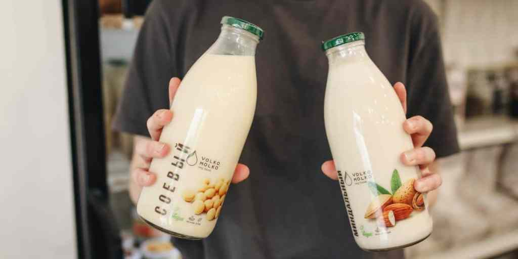 Which Plant-Based Milk Is the Best for You and the Environment?